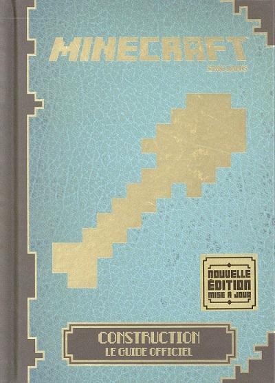 Minecraft - Guide de construction minecraft ...
